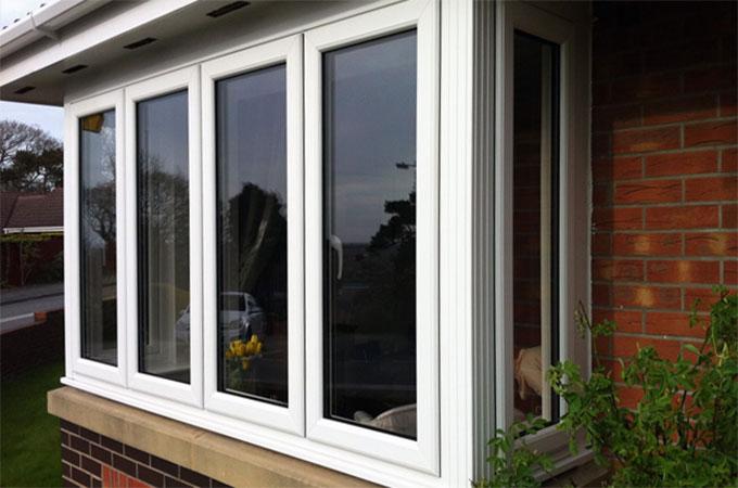 Acheter une fenêtre en PVC à votre goût