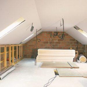L'aménagement de la toiture ; comment procéder ?