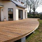 Envie de construire une terrasse, suivez nos conseils